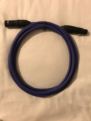 LyxPro 3m//10ft Microphone Cable