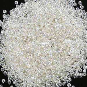 25grams-2mm-glass-seed-beads-beautiful-color-silver-white-jewelry-design-finding