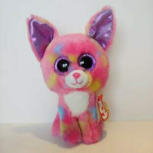 Cancun-the-Chihuahua-Ty-Beanie-Boo-Plush-Style-36084-Regular-6-15cm-NEW