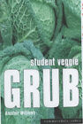 Student Veggie Grub by Alastair Williams (Paperback, 2001)