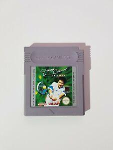 Jimmy Connors Tennis FAH - Nintendo Game Boy