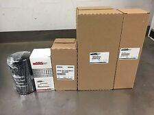 New Holland Filter Set For C190 L190 Ls190b Lt190b Skid Steers Regular Flow