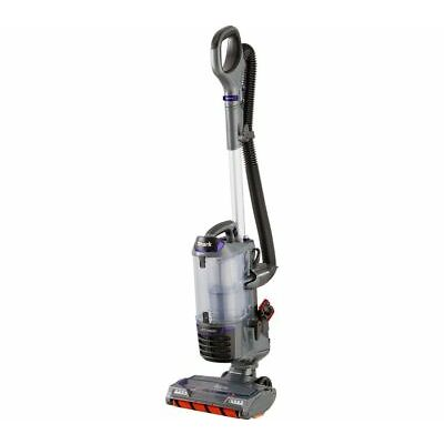 SHARK DuoClean Lift-Away NV700UK Upright Bagless Vacuum Cleaner - Grey & Purple