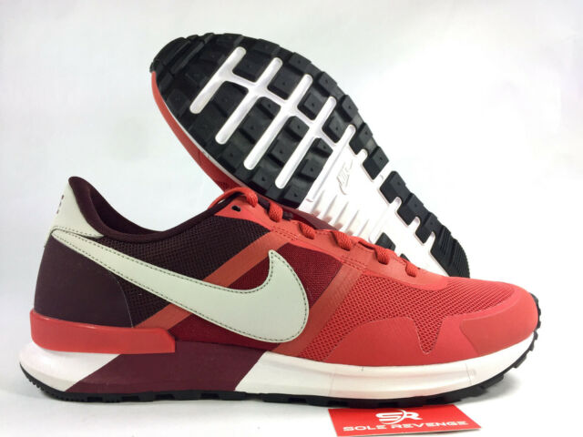 authentic clearance prices reasonably priced Nike Air Pegasus 83/30 Team Red Wolf Grey Pure Platinum 599482-060 ...