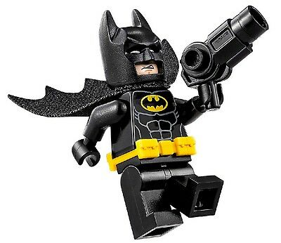 LEGO DC Comics Batman-Batman figurine Split from set 70900