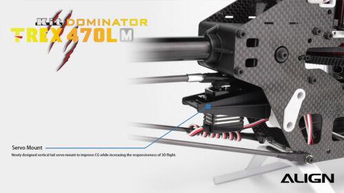 Align T-REX 470 lm Kit RH47E06X