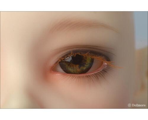 Optical Half Round Acrylic Eyes 1//3  BJD SD 16mm eyes SE03