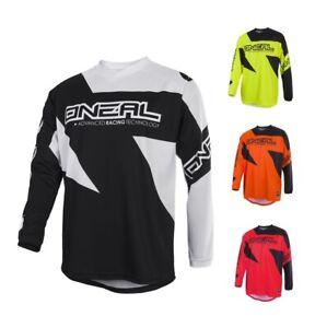 Oneal-Matrix-Motocross-Enduro-Cross-Quad-Mx-Jersey