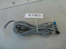 Festo SMTO-4-PS-S-LED-24B induktiver Näherungschalter mit ca 5m Kabel unbenutzt