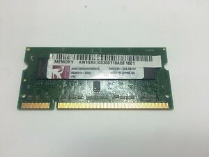KINGSTON 1GB DDR2 PC26400 Laptop RAM Memory Stick  ACR128X64D2S800C6 Notebook - Heckmondwike, West Yorkshire, United Kingdom - KINGSTON 1GB DDR2 PC26400 Laptop RAM Memory Stick  ACR128X64D2S800C6 Notebook - Heckmondwike, West Yorkshire, United Kingdom