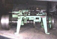 Fico Curb Chain Machine Tooled 0093 Single Curb