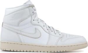 Detalles de Hombre Nike Air Jordan 1 Retro Alta Prem Zapatillas AA3993 030