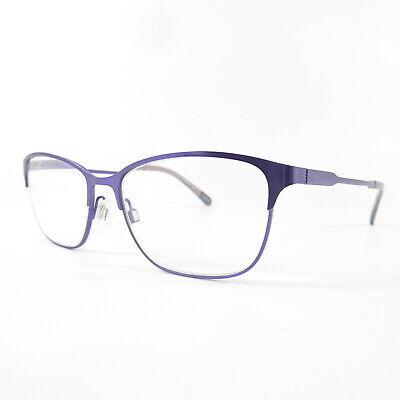 100% Wahr Gant Ga4071-1 Kompletter Rand E7981 Verwendet Brille Rahmen - Brille Noch Nicht VulgäR