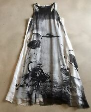 Rundholz Traumhaftes Kleid mit Unterkleid Medium