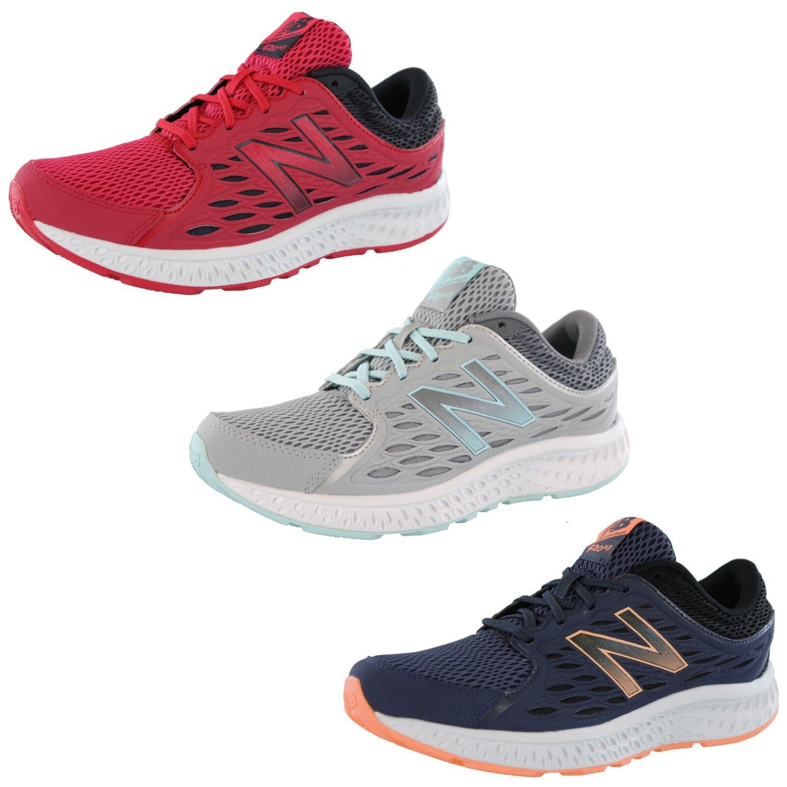 NEW BALANCE BALANCE NEW Damenschuhe W420 RUNNING Schuhe 167979