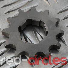 20mm 420 PIT DIRT BIKE 12 TOOTH FRONT SPROCKET 125cc 140cc 150cc 160cc PITBIKE
