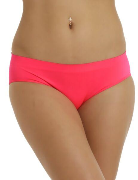 Damen Seamless Panty 6er Pack Unterhose Slip gemischte Farben 36 38 40 42