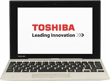 "8,9""/22,6cm Tablet Toshiba Click Mini Intel 4x1,33Ghz  32GB SSD 2GB RAM Win10"