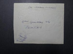 India-1943-Forces-Cover-APO-69-WANGJING-Censored-Z12394