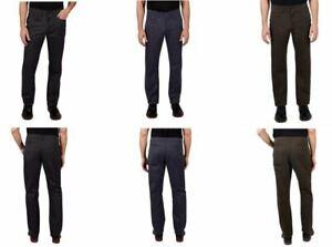 NWT-Men-s-Weatherproof-Vintage-5-Pocket-Classic-The-Journey-UV-Protection-Pant
