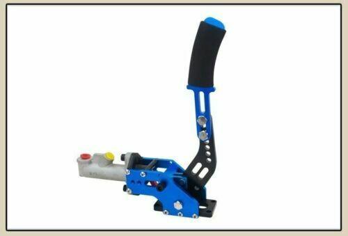 Racing Aluminum  Universal Hydraulic Handbrake Lever Drift Hand brake E-Brake Rac  healthy