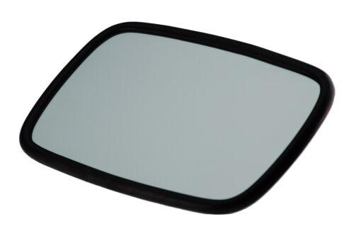 Außen Spiegel Rückspiegel für LKW Trecker Bus Schlepper E20 232 x 145mm Ø 6mm