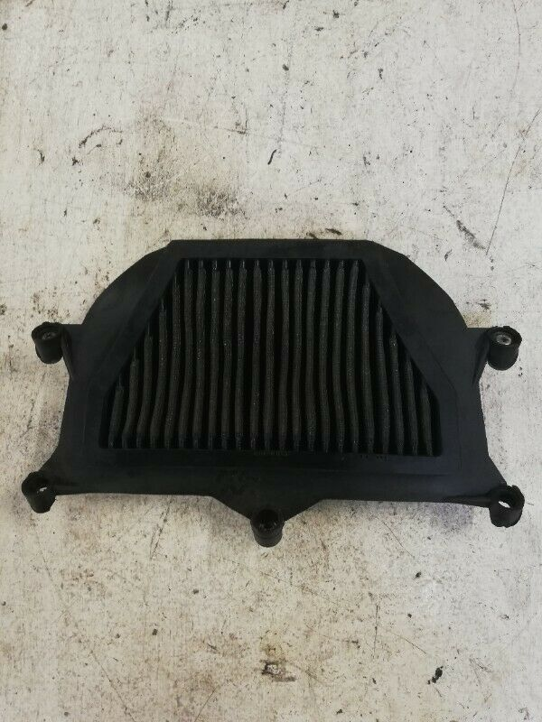 YAMAHA R6 K and N filter and airbox [2co model 06-07]