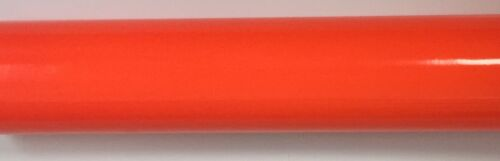 Fluorescent Vinyl Sign Hobby Plotter Yellow Pink Green Orange Free Shipping