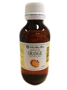 ORANGE-SWEET-OIL-Essential-Cold-Pressed-100-PURE-100ML