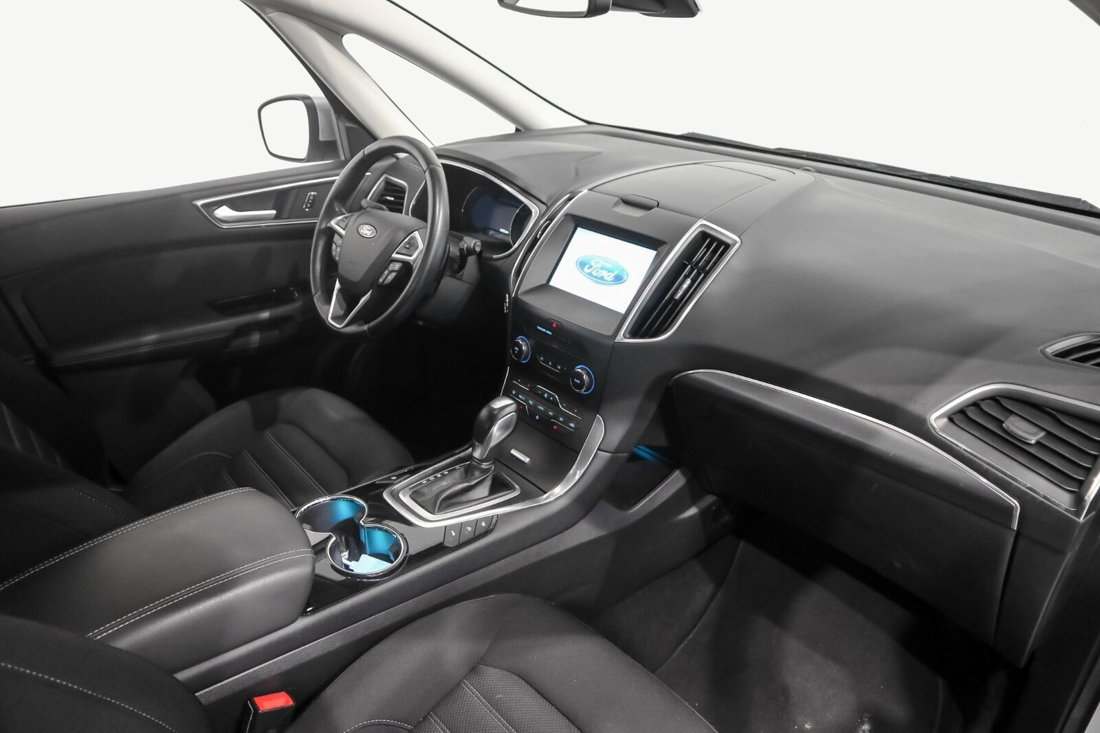 Ford Galaxy 2,0 TDCi 150 Titanium aut. - billede 5