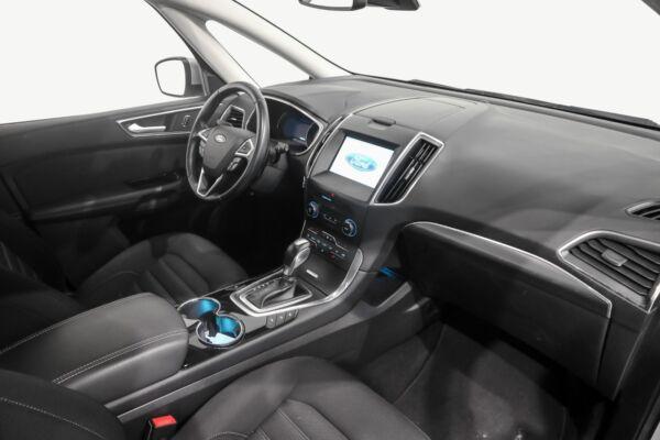 Ford Galaxy 2,0 TDCi 150 Titanium aut. billede 5