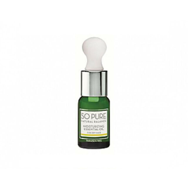 NEW Keune So Pure Moisturizing Essential Oil 10ml - Best Price