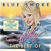 DOLLY PARTON [ 2014 ] 2 CD -  BLUE SMOKE + BEST OF HITS - EXCELLENT CONDITION