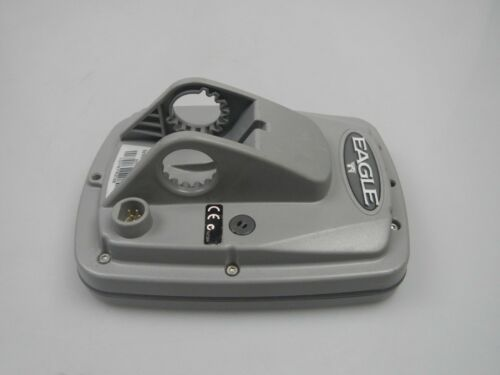 Only Fisheasy245DS head ,no any accessories EAGLE Fishfinder Fisheasy245DS