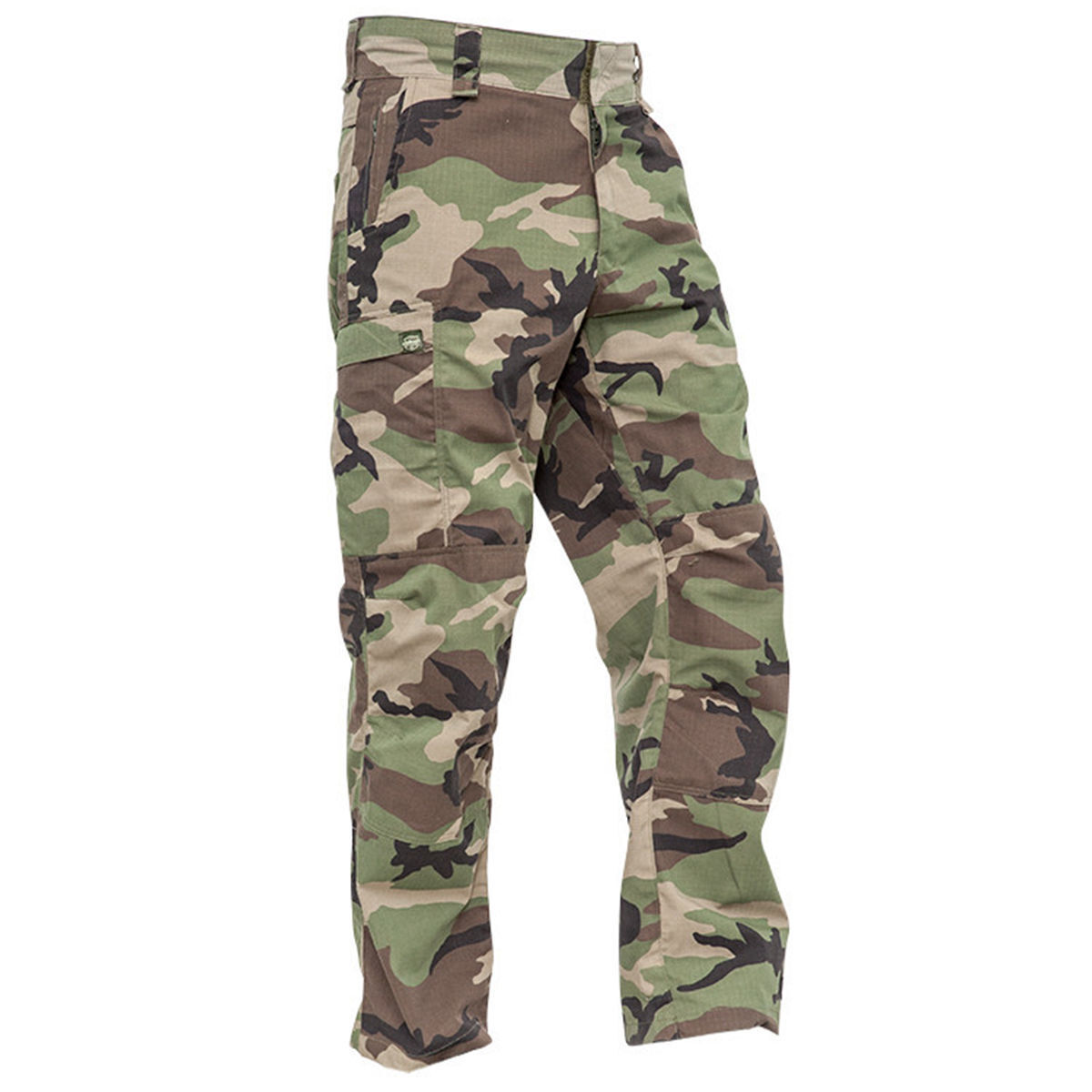 New Valken Paintball VTac V-Tac KILO Playing Pants - Woodland - XL