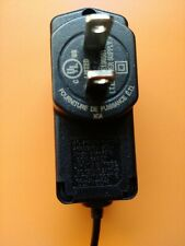 Sanyo SCP-01ADT AC//DC Adapter Charger 5.5V 950 MA for 4500 4700 4000 3000 Phone