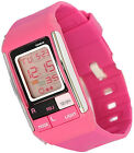 Casio LDF-52-4A Ladies PopTone Pink Watch Fashion Sports Alarm Chronograph New
