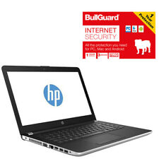 "HP 14-BS030NA Laptop 14"" i5-7200U 8GB 1TB HDD With BullGuard Internet Security"