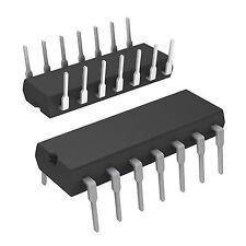 1 pc. MAX491ECPD+   MAXIM  RS485/422 Transc. 15kV ESD  DIP14    NEW