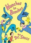Classic Seuss: Hunches in Bunches by Dr. Seuss (1982, Hardcover)