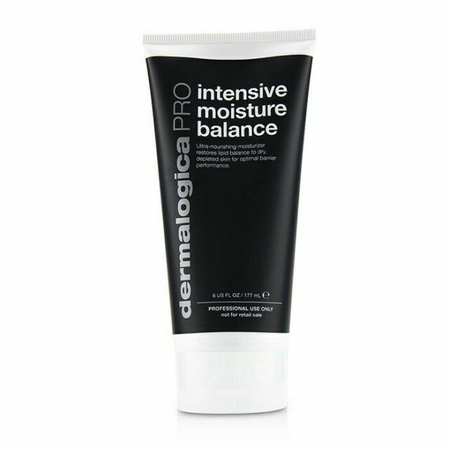 NEW Dermalogica Intensive Moisture Balance PRO (Salon Size) 177ml Womens Skin
