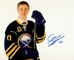 Mark-Psysyk-Signed-Autograph-8x10-Photo-NHL-Florida-Panthers