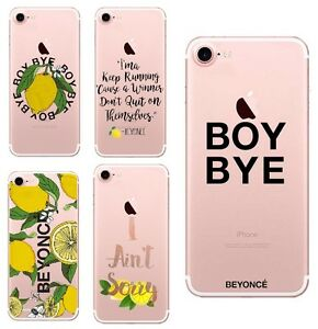 coque iphone 7 beyonce