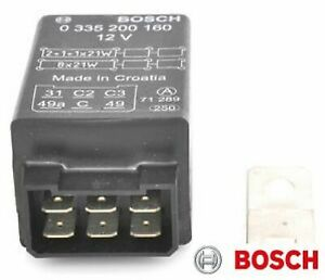 BOSCH 0335200160 Blinkgeber