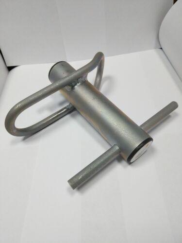 Оцинкованная сталь Порт обернуть VTT 2000 фунтов Средний