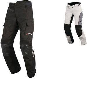 02b41032 Image is loading Alpinestars-Andes-DryStar-v2-Motorbike-Motorcycle-Trousers- Waterproof-