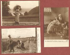 Salon de Paris, 1914, art cards, Ernst, Bellanger, Perret, Arab subject  Q1954