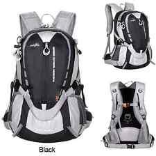 item 4 Men Women 25L Outdoor Sports Backpack Camping Hiking Travel Bag  DayPack Rucksack -Men Women 25L Outdoor Sports Backpack Camping Hiking  Travel Bag ... 9e18cde4b9