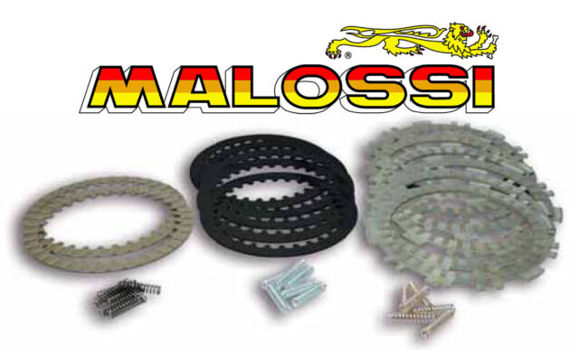 Embrayage MALOSSI YAMAHA T-Max 530 2012-> kit Disque ressort 5215608 NEUF