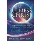 The Fulness of Christ by David Winston Busch (Paperback / softback, 2013)